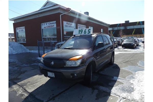 2003 Buick Rendezvous 4dr FWD SUV